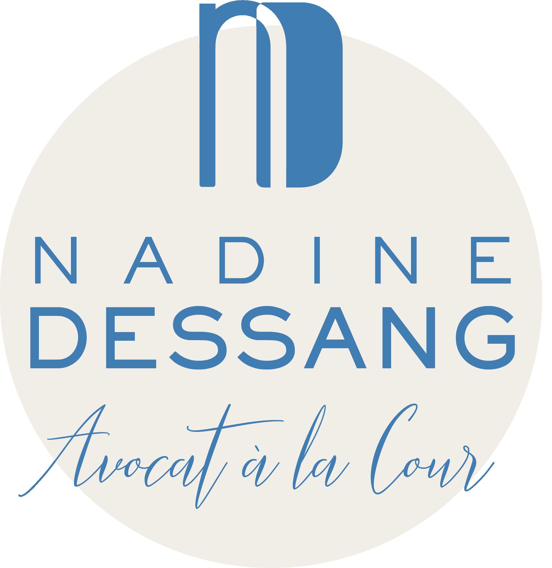 DESSANG Nadine